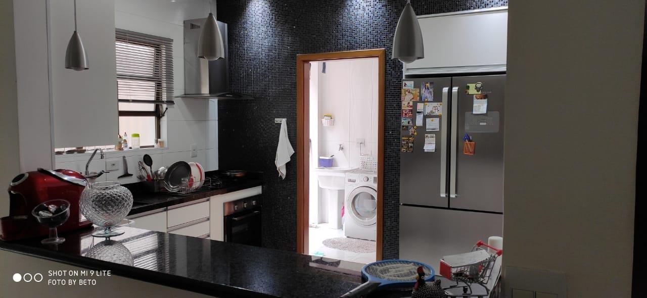 Ótima sobreposta térrea Embare 3 dormitórios 1 suíte garagem 1 auto. - foto 26