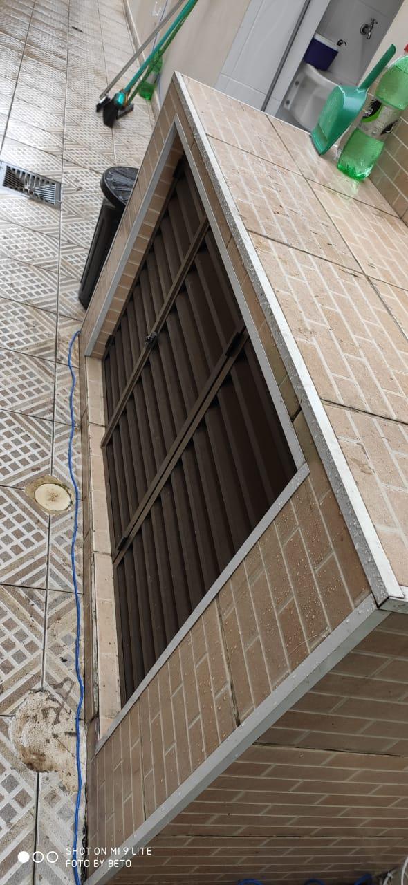 Ótima sobreposta térrea Embare 3 dormitórios 1 suíte garagem 1 auto. - foto 20