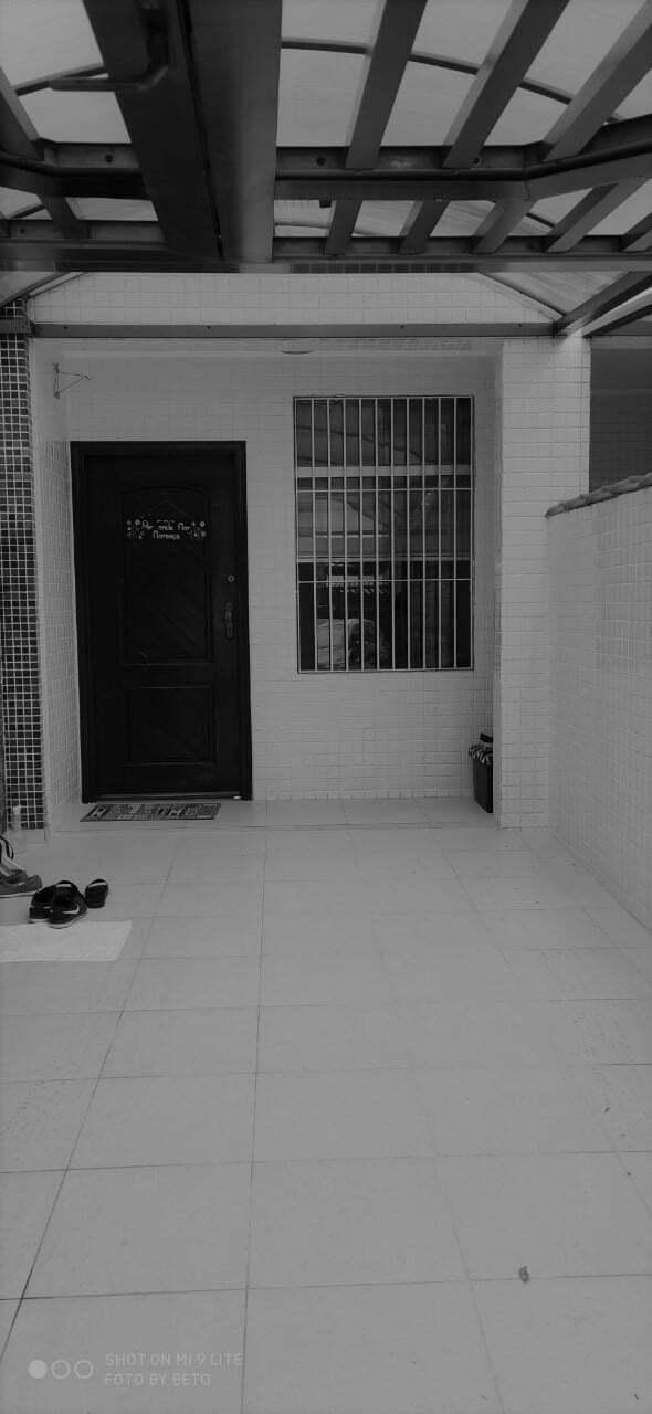 Ótima sobreposta térrea Embare 3 dormitórios 1 suíte garagem 1 auto. - foto 34