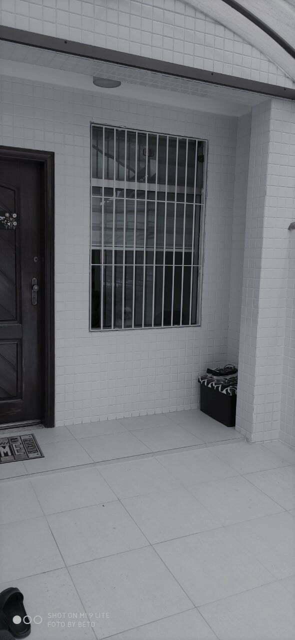 Ótima sobreposta térrea Embare 3 dormitórios 1 suíte garagem 1 auto. - foto 35