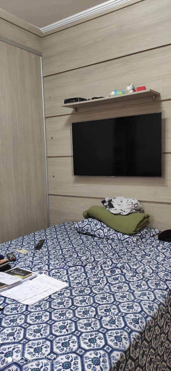 Ótima sobreposta térrea Embare 3 dormitórios 1 suíte garagem 1 auto. - foto 12