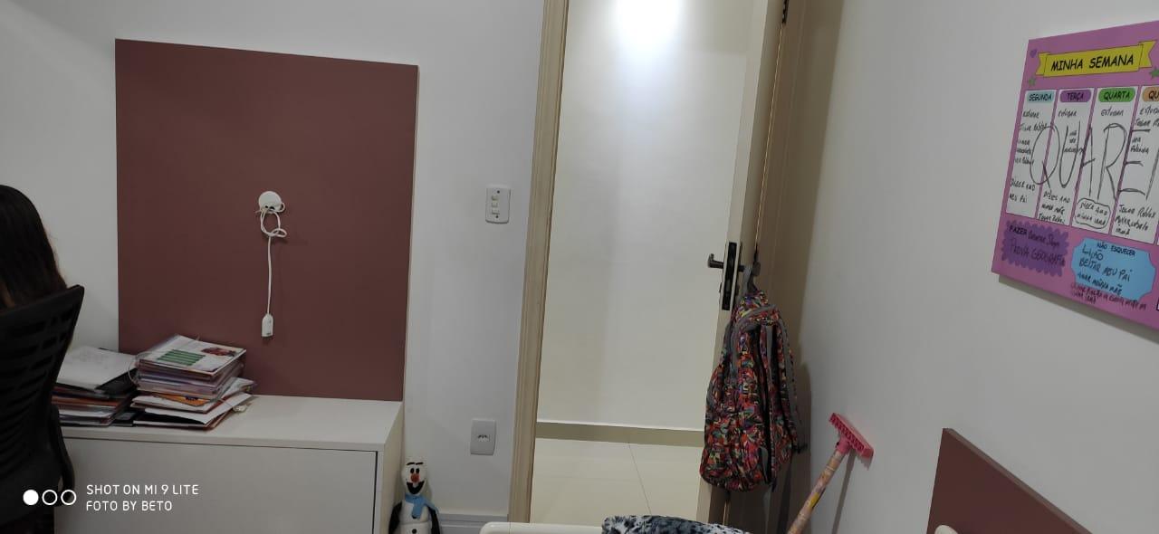 Ótima sobreposta térrea Embare 3 dormitórios 1 suíte garagem 1 auto. - foto 8