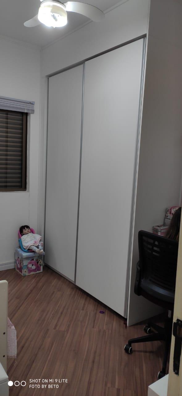 Ótima sobreposta térrea Embare 3 dormitórios 1 suíte garagem 1 auto. - foto 3