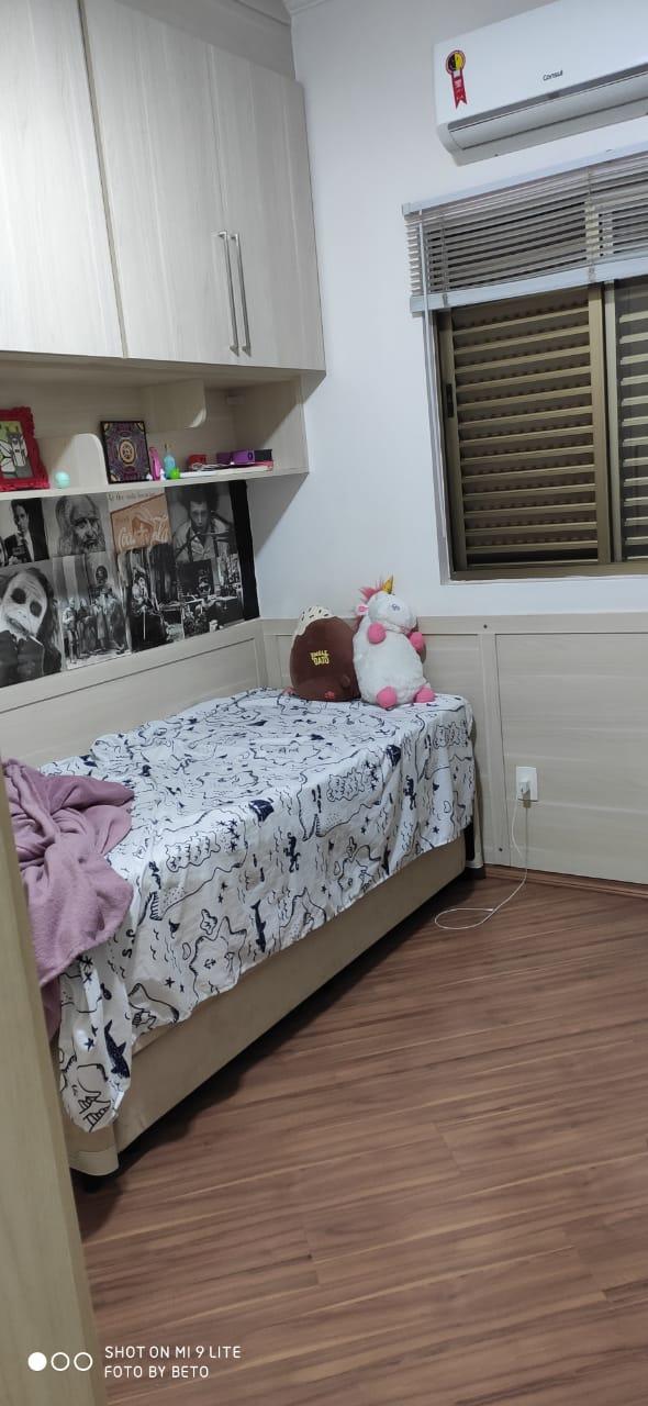 Ótima sobreposta térrea Embare 3 dormitórios 1 suíte garagem 1 auto. - foto 1