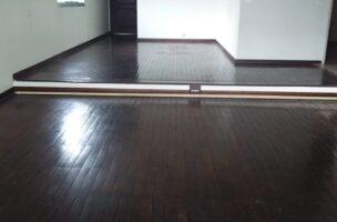 Gonzaga apartamento vazio todo amplo e espaçoso 165 m² de área útil com 3 dormitórios