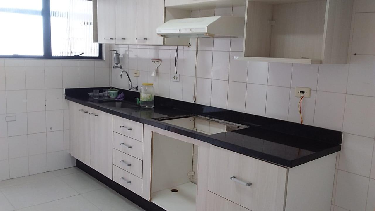 Apartamento 2 dormitórios com suíte próximo canal 4 e Afonso Pena elevador - foto 3
